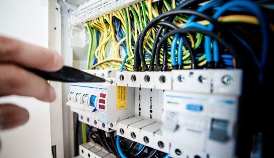 реконструкция на електроенергийни обект