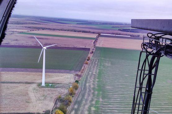 електроинженеринг на ветрогенератори електроинженеринг на ветрови генератори